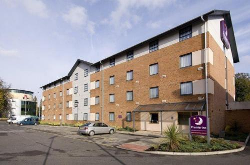 Premier Inn Manchester (West Didsbury) in Manchester, Greater Manchester, North West England