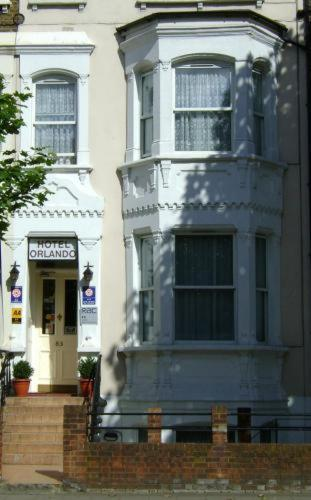 Hotel Orlando in London, Greater London, South East England