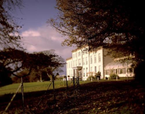 Longueville House Photo
