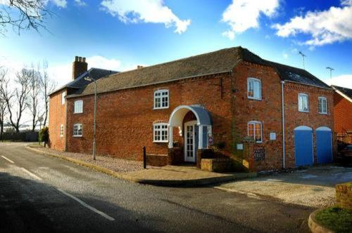 The Old House B And B in Atherstone, Warwickshire, Central England