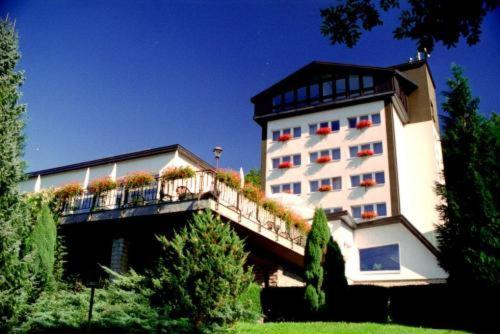 Hotel Reifenstein Photo