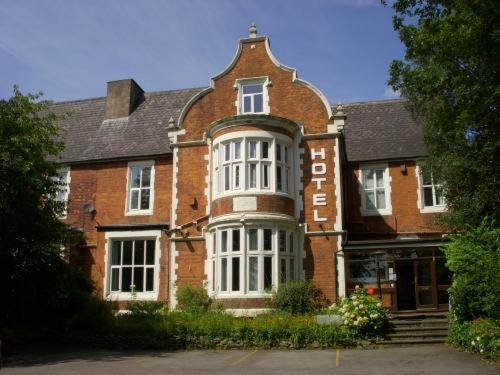 Beaucliffe Hotel in Eccles, Greater Manchester, North West England