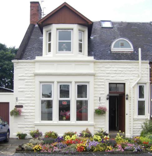 Failte Bed And Breakfast in Ayr, Ayrshire, South West Scotland