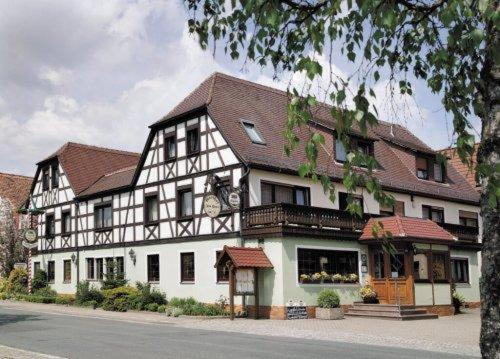 Landgasthof - Hotel zum Stern Photo