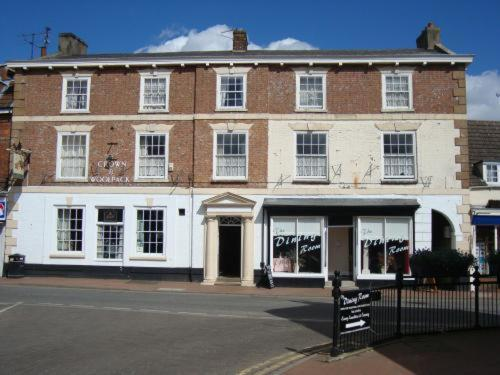 The Crown And Woolpack Photo