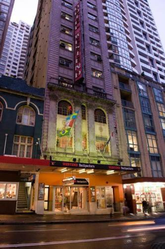 Nomads Westend Backpackers Hotel Sydney Low Rates No Booking Fees