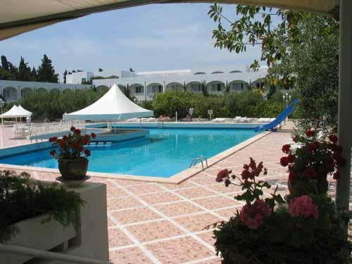Le Hammamet Hotel Photo