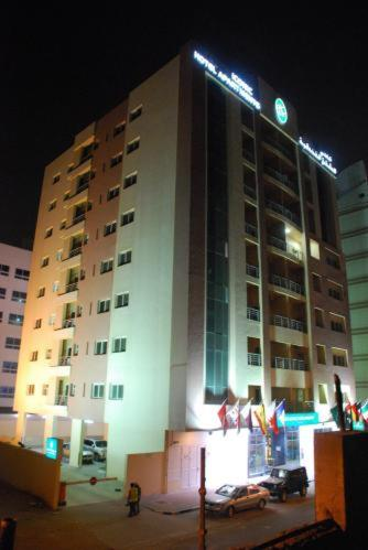 Kazi`s Iconic Hotel Apartments Photo