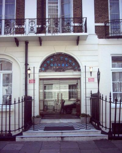 Rose Court Hotel in London, Greater London, South East England
