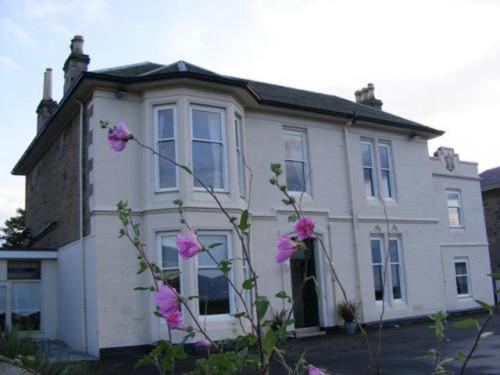 Prestwick Old Course Hotel in Prestwick, Ayrshire, South West Scotland