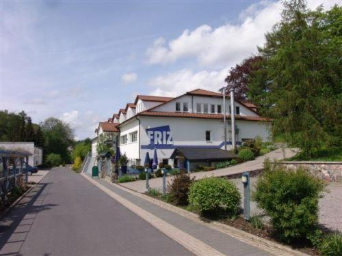 Aktivhotel im FRIZ Photo