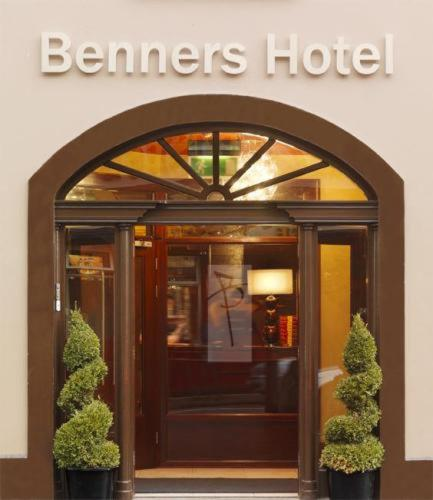 Benners Hotel, Tralee Photo