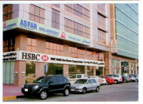 about Asfar Hotel Apartments info