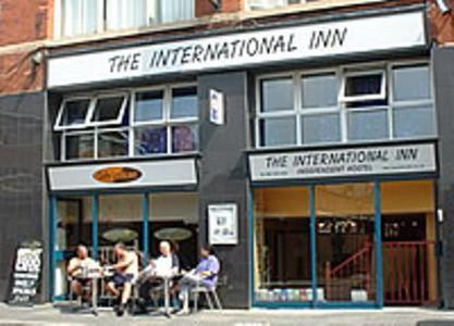 International Inn Serviced Apartments in Liverpool, Merseyside, North West England