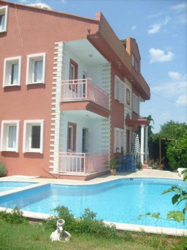 Dalyan Nilay Apart Hotel Photo