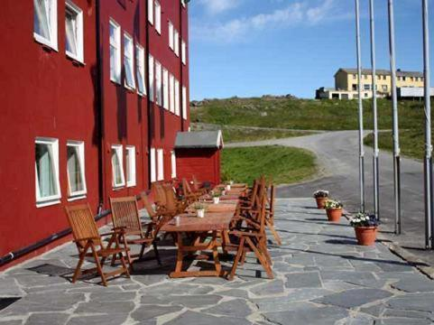 Nordkapp Vandrerhjem Hostel Photo