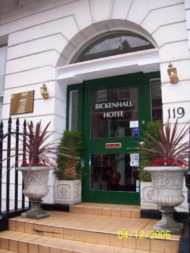 Bickenhall Hotel Photo