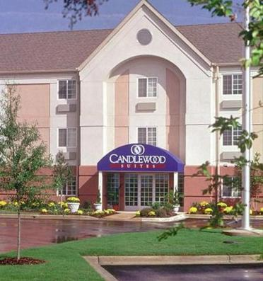 Candlewood Suites Cincinnati-Blue Ash Photo