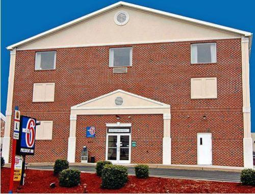 Motel 6 Gettysburg hotel   Low rates. No booking fees.