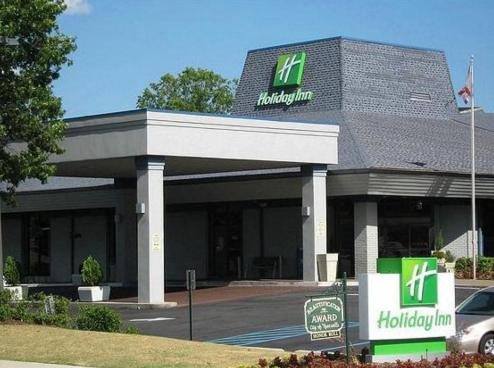Holiday Inn Huntsville Downtown Photo