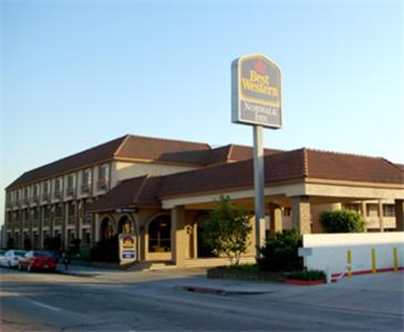 Best Western Norwalk Inn Photo