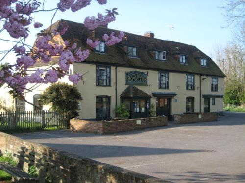 The Royal Oak in Ivychurch, Ivychurch, South East England