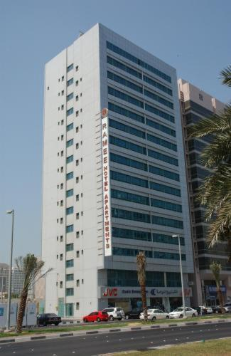 Ramee Hotel Apartments Photo