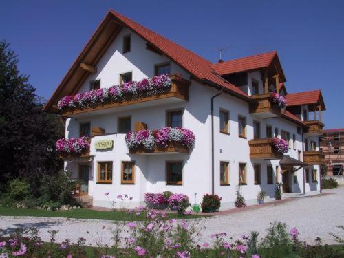 Hotel garni Hopfengold Photo