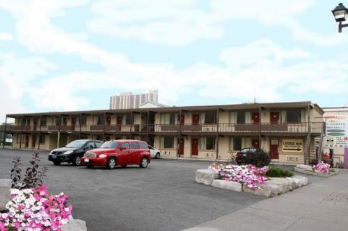 Lodge Inn and Suites photo Canada