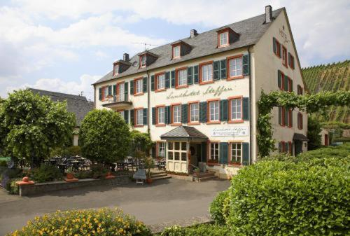 Landhotel Steffen Photo