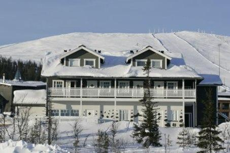 about Hotel On-Piste info