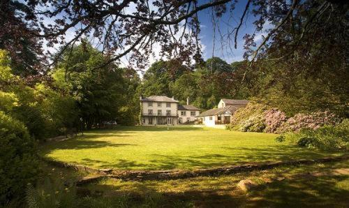 Lovelady Shield Country House Hotel in Alston, Cumbria, North West England