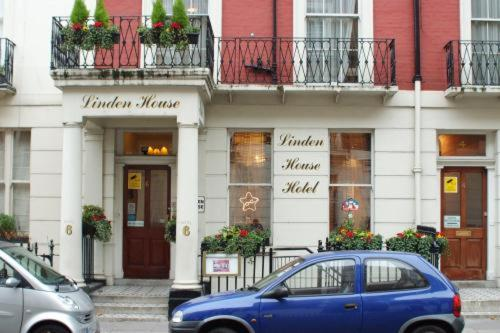 Linden House Hotel in London, Greater London, South East England