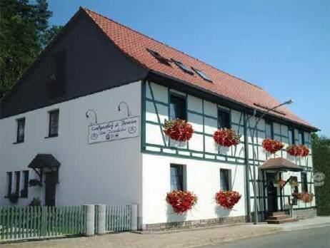 Landgasthof und Pension Zum Felsenkeller Photo