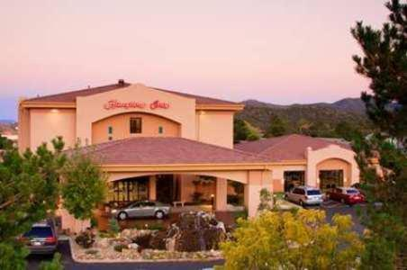 Hampton Inn Prescott Photo