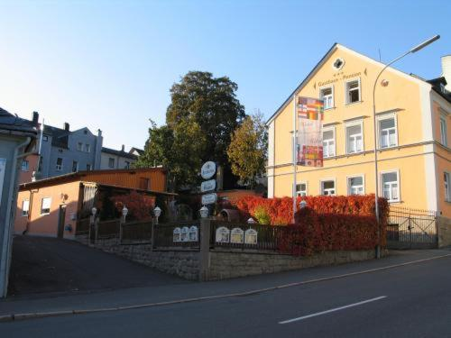 Gasthaus Hotel Wauer Photo