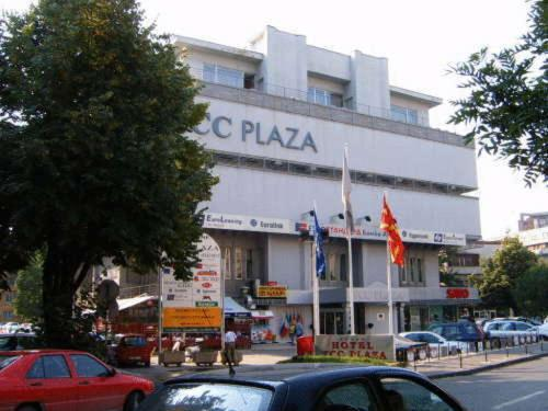 about Hotel TCC Plaza info