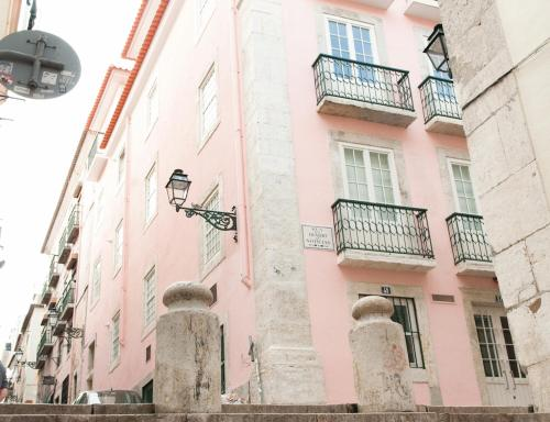 Freedom Serviced Apartments - Bairro Alto: fotografie