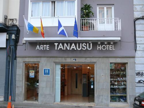 Picture of Hotel Tanausu