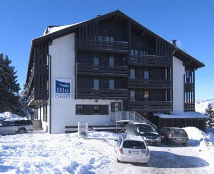 Photos From Blu Dolomiti Chalet Hotel