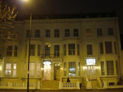 Rex Hotel in London, Greater London, South East England