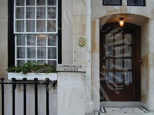 Ormonde House in London, Greater London, South East England