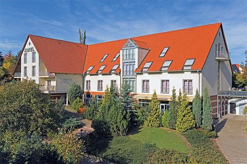 Hotel Kreischaer Hof Photo