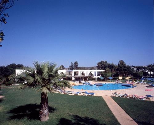 about Iphigenia Hotel Apartments info