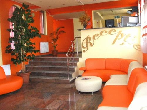 about Hotel Serban info