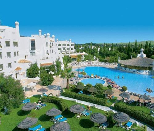 Hammamet Garden Resort & Spa Photo