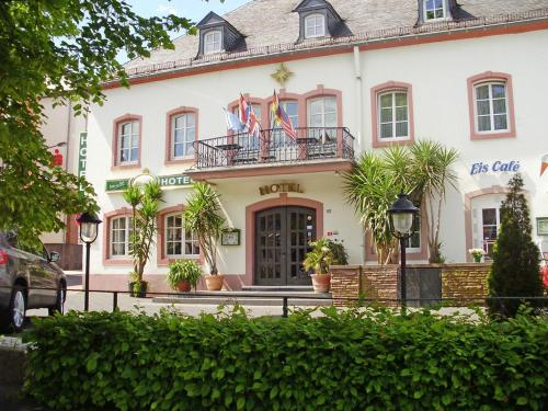 Hotel Zum Goldenen Stern