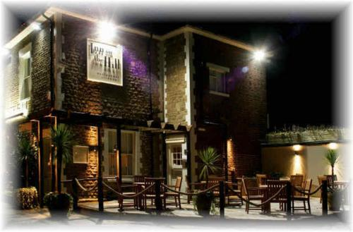 Inn On The Hill in Haslemere, Surrey, South East England