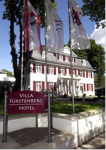 Villa Frstenberg Photo
