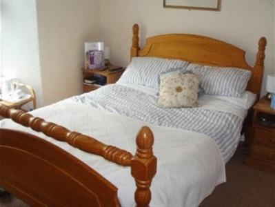 Trelawney Guest House in Falmouth, Cornwall, South West England